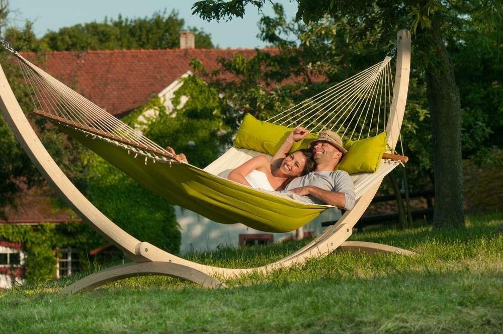 Comment choisir le meilleur hamac jardin ?
